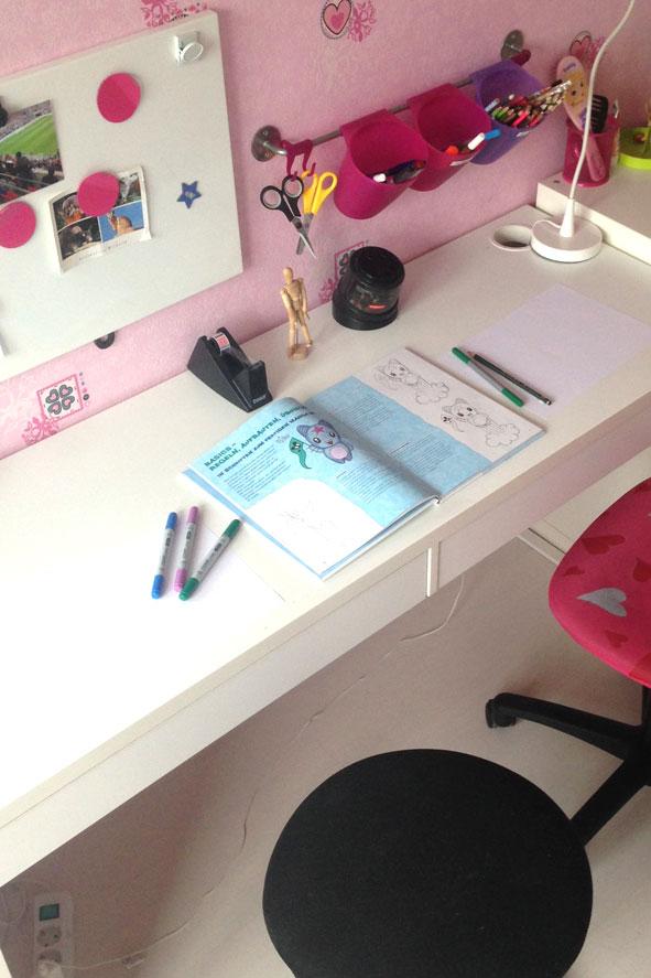 Ideen: Vom Kinderzimmer zum Jugendzimmer :-)