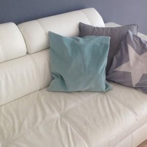 erfahrungsbericht unsere wei e ledercouch. Black Bedroom Furniture Sets. Home Design Ideas