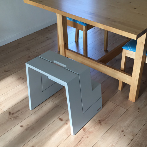 design tritthocker vs ikea tritthocker. Black Bedroom Furniture Sets. Home Design Ideas