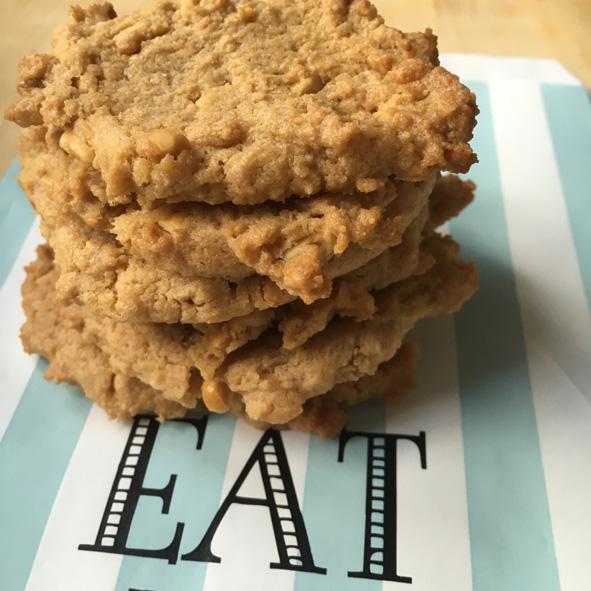Glutenfreie Cookies