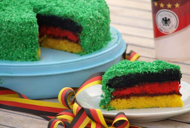 deutschland kuchen — rezepte suchen