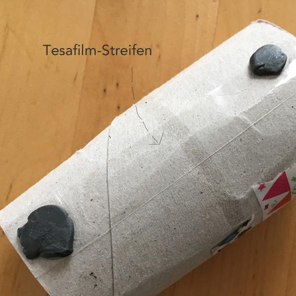 kugelbahn_toilettenpapier_beschäftigungstipp_kinder