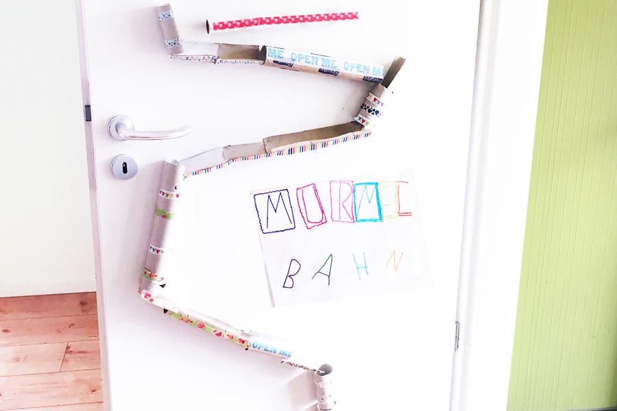 kugelbahn_toilettenpapier_bastelidee_einfach_kinder
