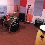 Band-Raum