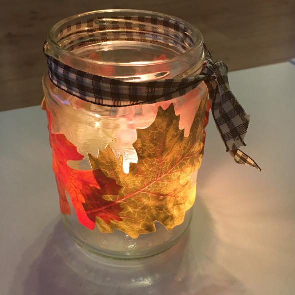 Herbstbasteln Für Kinder 5 Einfache Ideen Moms Blog