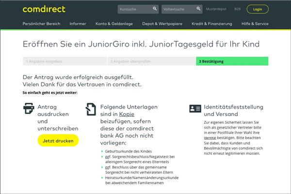 konto_kind_eroeffnen_comdirect
