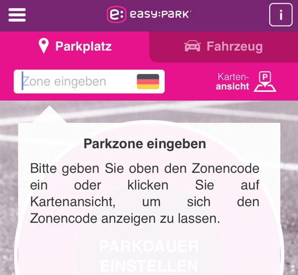 Easypark