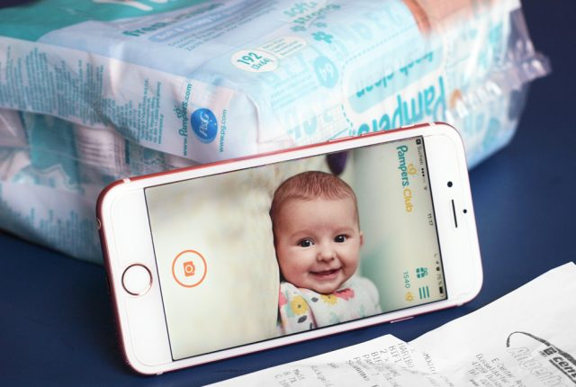 pampers_club_app_sparen