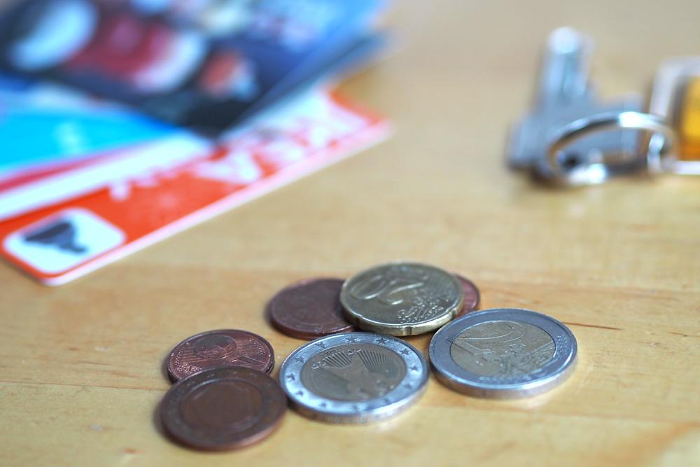 haushaltsgeld