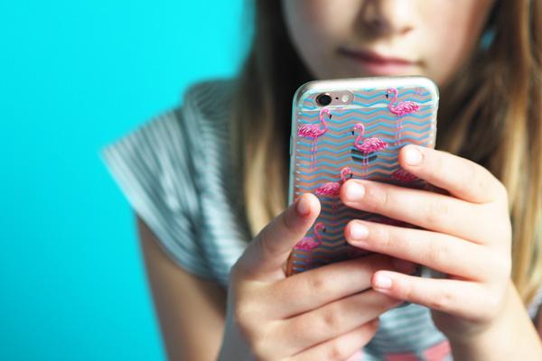 Familien: Den Kindern das Handy wegnehmen - erlaubt?