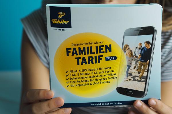 tchibo Familien Tarif