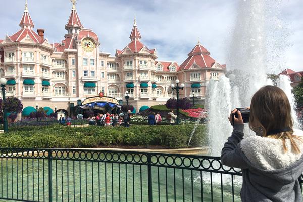 Disneyland Paris Die Besten Spartipps Ubernachtungsangebote