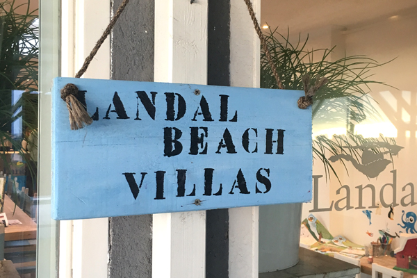 Landal Beach Villas