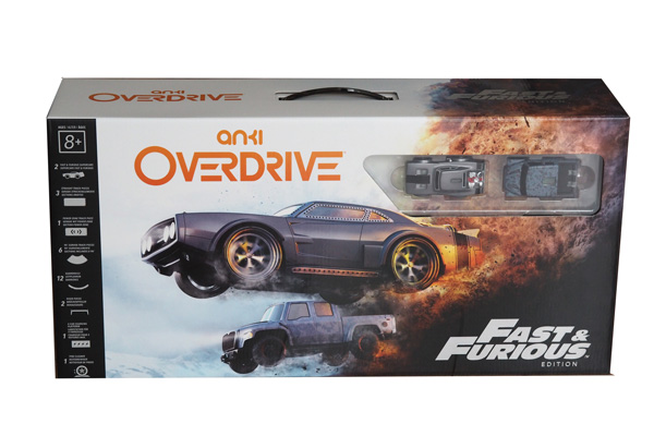 anki Overdrive_fast_furious