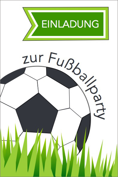 Die Besten Ideen Fur Eine Fussball Party Bzw Einen Fussball