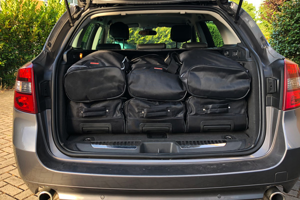 Car Bags Taschen Kofferraum Tetris Deluxe Inkl Gewinnspiel Mom