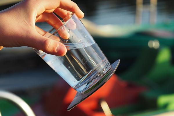 silwy magnetisches Glas testbericht
