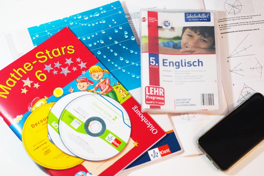 Empfehlenswerte Lernsoftware, Online-Nachhilfe bzw ...