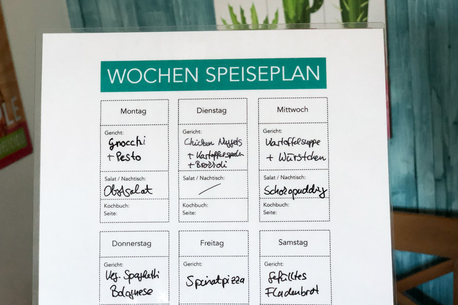 speiseplan_wochenplan_spartipps