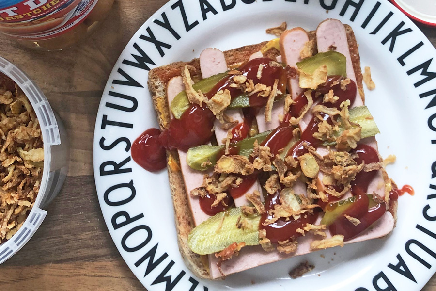 Rezepte_sandwichmaker_hotdog