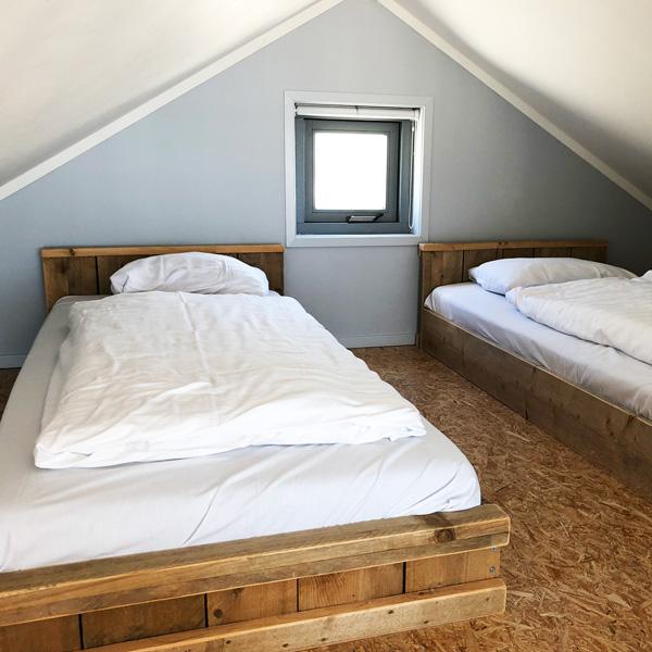schlafzimmer_landal_strandhaus_julianadorp