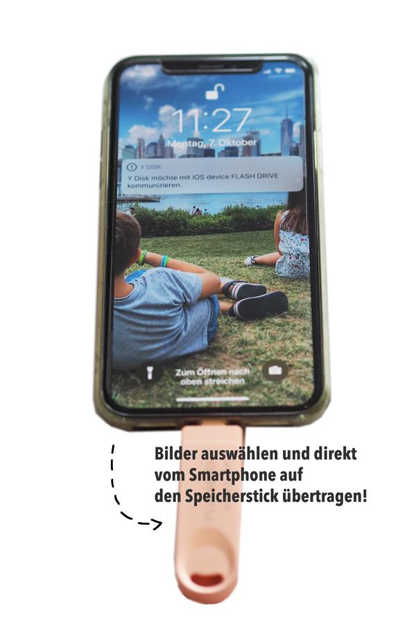 Speichererweiterung_iphone_test_einfach_guenstig