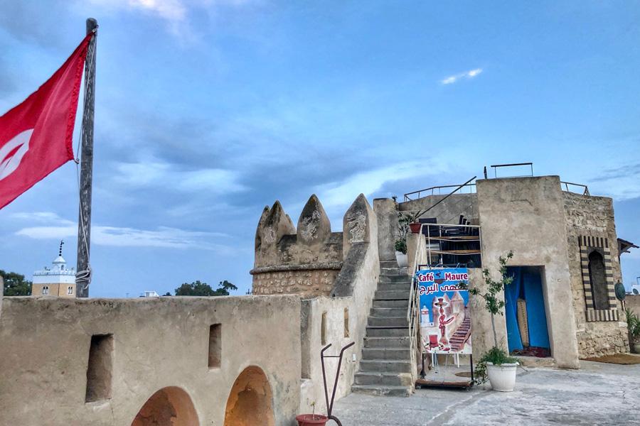 Festung_hammamet_medina