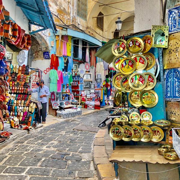 basar_tunesien