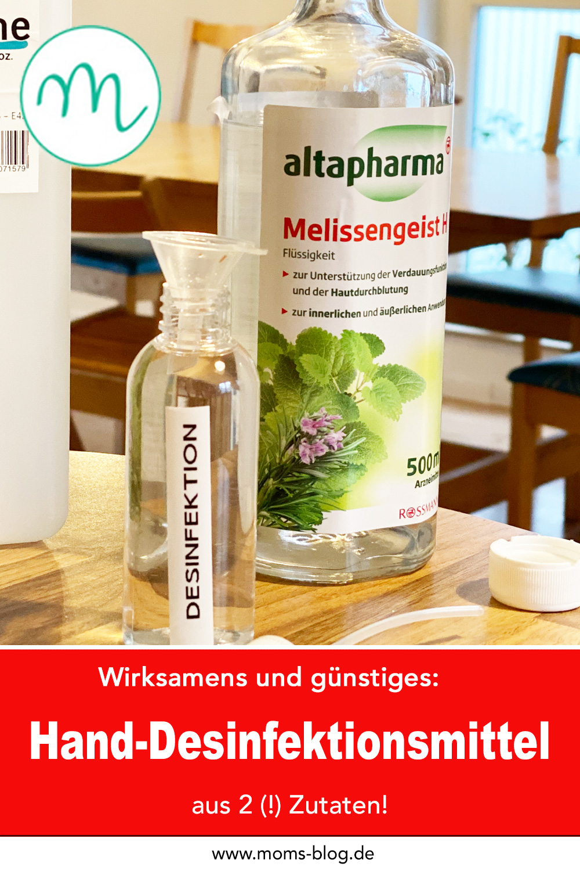 Pinterest_rezept_desinfektionsmittel_einfach