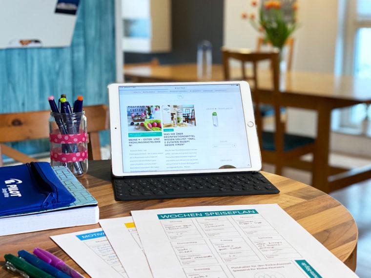 Sparen Im Haushalt Erfahrungsbericht
