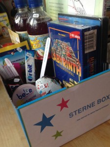 """Prämienbox"" für Kinder"